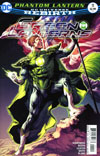 Green Lanterns #11 Cover A Regular Ethan Van Sciver Cover