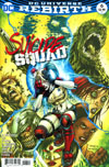 Suicide Squad Vol 4 #6 Cover A Regular Jim Lee & Scott Williams Cover