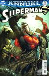 Superman Vol 5 Annual #1
