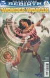 Wonder Woman Vol 5 #10 Cover A Regular Nicola Scott Cover