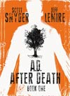 AD After Death Book 1 Cover A Regular Jeff Lemire Cover
