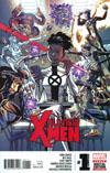 All-New X-Men Vol 2 Annual #1 Cover A Regular Cory Smith Cover