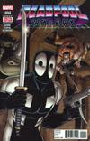 Deadpool Back In Black #4 Cover A Regular Salvador Espin Cover