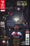 Moon Girl And Devil Dinosaur #13 Cover A Regular Amy Reeder Cover (Marvel Now Tie-In)
