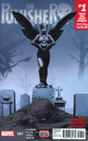 Punisher Vol 10 #7 Cover A Regular Declan Shalvey Cover (Marvel Now Tie-In)