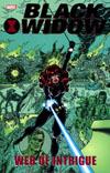 Black Widow Web Of Intrigue TP