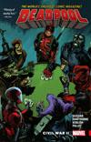 Deadpool Worlds Greatest Vol 5 Civil War II TP