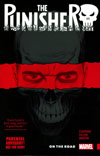 Punisher (2016) Vol 1 On The Road TP