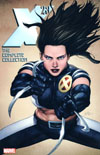 X-23 Complete Collection Vol 2 TP