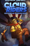 Cloud Riders Prince Mambo And The Lightning Casters GN