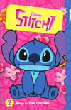 Disney Manga Stitch Vol 2 GN