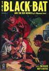 Black Bat Double Novel Vol 7