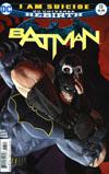 Batman Vol 3 #13 Cover A Regular Mikel Janin Cover