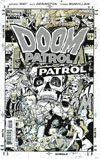 Doom Patrol Vol 6 #4 Cover B Variant Paul Rentler Cover