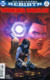 Wonder Woman Vol 5 #13 Cover A Regular Liam Sharp Cover