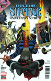 Doctor Strange And The Sorcerers Supreme #3 Cover A Regular Javier Rodriguez Cover