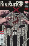 Punisher Vol 10 #8