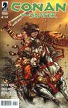 Conan The Slayer #6