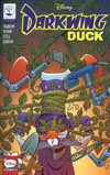 Disneys Darkwing Duck #8
