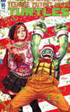 Teenage Mutant Ninja Turtles Vol 5 #65 Cover A Regular Mateus Santolouco Cover