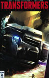 Transformers Till All Are One #6 Cover A Regular Sara Pitre-Durocher Cover