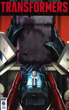 Transformers Till All Are One #6 Cover B Variant Priscilla Tramontano Subscription Cover