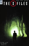 X-Files Vol 3 #9 Cover A Regular Menton3 Cover