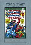 Marvel Masterworks Captain America Vol 9 HC Regular Dust Jacket