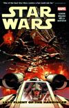 Star Wars (Marvel) Vol 4 Last Flight Of The Harbinger TP
