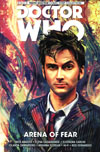 Doctor Who 10th Doctor Vol 5 Arena Of Fear TP