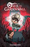 Over The Garden Wall Vol 1 TP
