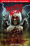 Aleister Arcane TP New Printing
