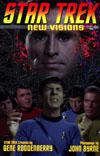 Star Trek New Visions Vol 4 TP