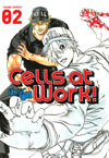 Cells At Work Vol 2 GN