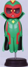 Marvel Animated Style Vision Statue