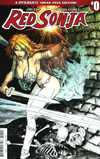 "Red Sonja Vol 7 #0 Cover B Incentive Brandon Peterson Sneak Peek Variant Cover  <font color=""#FF0000"" style=""font-weight:BOLD"">(CLEARANCE)</FONT>"