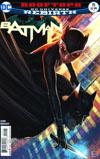 Batman Vol 3 #15 Cover A Regular Mitch Gerads Cover