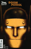 Doom Patrol Vol 6 #5 Cover A Regular Nick Derington Cover