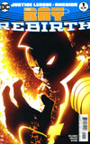 Justice League Of America The Ray Rebirth #1 Cover A Regular Ivan Reis & Joe Prado Cover