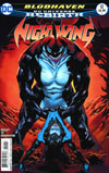 Nightwing Vol 4 #12 Cover A Regular Marcus To Cover