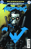 Nightwing Vol 4 #13 Cover A Regular Marcus To Cover