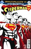 Superman Vol 5 #14 Cover A Regular Patrick Gleason & Mick Gray Cover