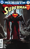 Superman Vol 5 #14 Cover B Variant Andrew Robinson Cover