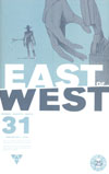 East Of West #31 Cover A Regular Nick Dragotta Cover
