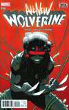 All-New Wolverine #16 Cover A Regular David Lopez Cover