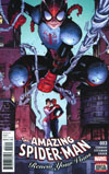 Amazing Spider-Man Renew Your Vows Vol 2 #3 Cover A Regular Ryan Stegman Cover