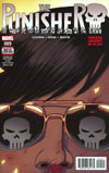 Punisher Vol 10 #9