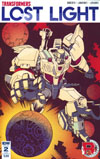 Transformers Lost Light #2 Cover C Variant Nick Roche Subscription Cover