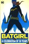 Batgirl A Celebration Of 50 Years HC