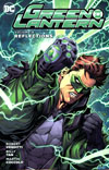 Green Lantern (New 52) Vol 8 Reflections TP